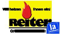Installateur Reiter Logo